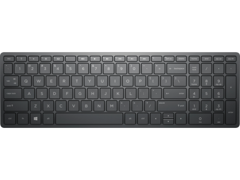 HP Spectre Rechargeable Keyboard