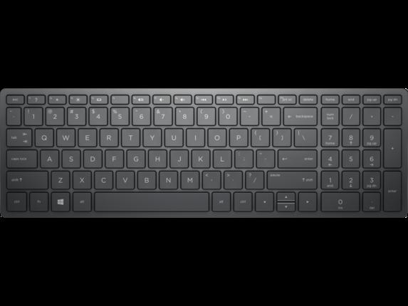 HP Spectre Rechargeable Keyboard 1000