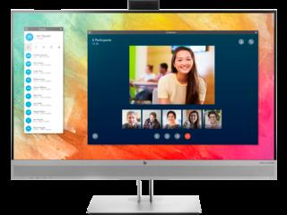 HP EliteDisplay E273m 27-inch Monitor