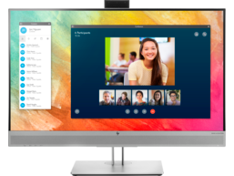 HP EliteDisplay E273m 27-inch Monitor
