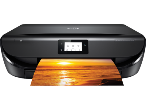 HP DeskJet Ink Advantage 5078 All-in-One Printer