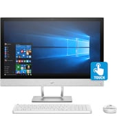 HP Pavilion 24-x000 All-in-One Desktop PC series