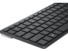 HP Spectre Rechargeable Keyboard 1000 - Rear