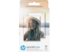 HP Sprocket Plus Photo Paper-20 sticky-backed sheets/2.3 x 3.4 in - Center
