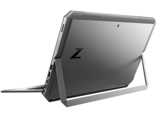 HP ZBook x2 Detachable Workstation