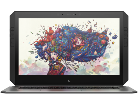 HP ZBook x2 G4PC desmontable