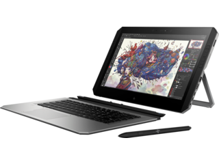 HP ZBook x2 Detachable Workstation - Customizable