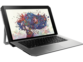 HP ZBook x2 Detachable Workstation - Customizable