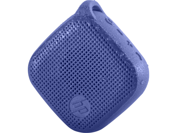 HP Bluetooth® Mini Speaker 300 - Left