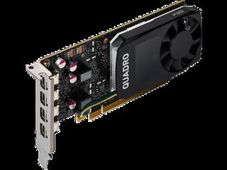 NVIDIA Quadro® P1000 4GB Graphics Card