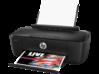 HP AMP 100 Printer - Left