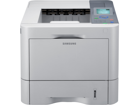 Samsung ML-4512 Laser Printer series