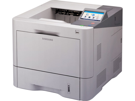 Samsung ML-5017 Laser Printer series