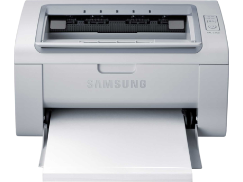 Samsung ML-2160 Laser Printer series