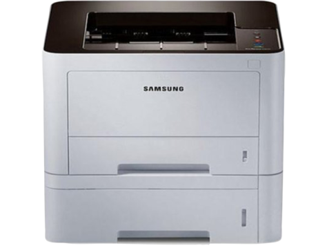 Samsung ProXpress SL-M4024 Laser Printer series