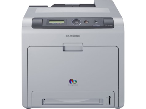 Samsung CLP-620 Color Laser Printer series