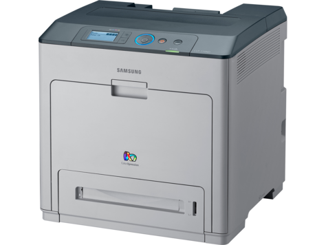 Samsung CLP-770 Color Laser Printer series