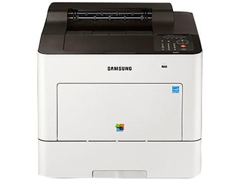Samsung ProXpress SL-C4012 Color Laser Printer series
