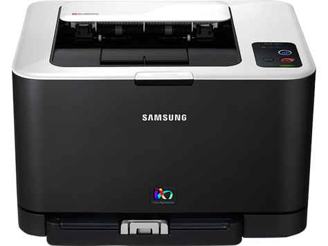 Samsung CLP-325 Color Laser Printer series