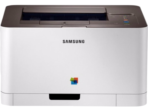 Samsung CLP-365 Color Laser Printer series