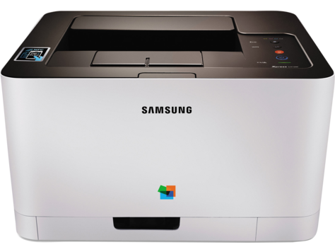 Samsung Xpress SL-C410 Color Laser Printer series