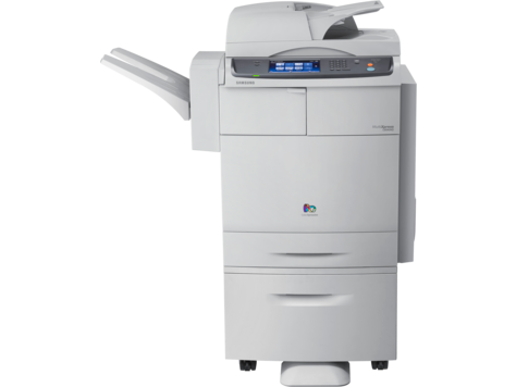 Samsung MultiXpress CLX-8540 Color Laser Multifunction Printer series