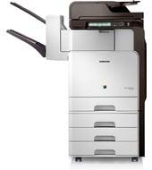 Samsung MultiXpress CLX-8650 Color Laser Multifunction Printer series