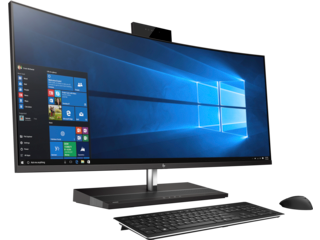 HP EliteOne 1000 G1 34-in Curved All-in-One Business PC - Customizable - Img_Right_320_240