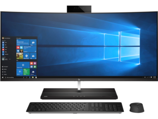 HP EliteOne 1000 G1 34-in Curved All-in-One Business PC - Img_Center_320_240
