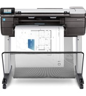 HP DesignJet T830 Multifunction Printer series