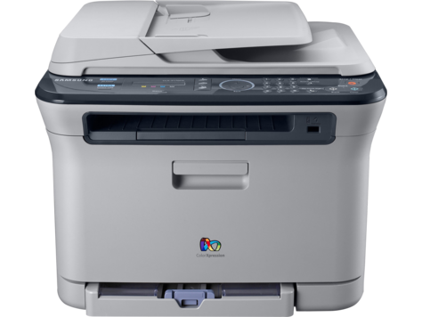 Samsung CLX-3170FN Color Laser Multifunction Printer