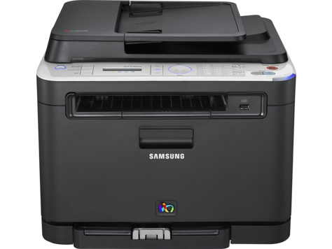 CLX-3185 Color LaserJet MFP シリーズ