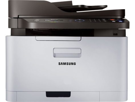 Samsung SCX-4728 Laser Multifunction Printer series