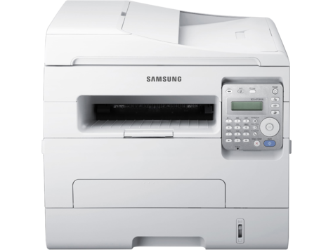Samsung SCX-4729 Laser Multifunction Printer series