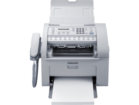 Samsung SF-765 Laser Multifunction Printer series