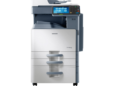Samsung CLX-9252NA MFP (Add Printer) Download Drivers
