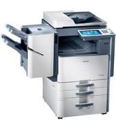Samsung MultiXpress SCX-8240 Laser Multifunction Printer series