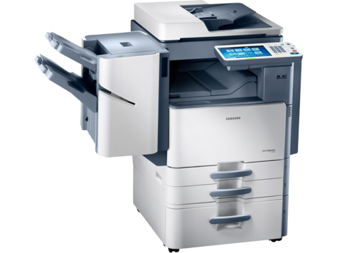Samsung MultiXpress SCX-8240 Laser Multifunction Printer series