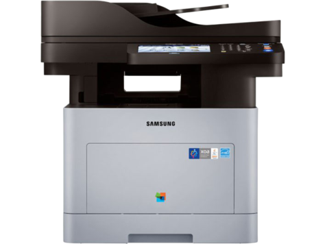 Samsung ProXpress SL-C2680 Color Laser Multifunction Printer series