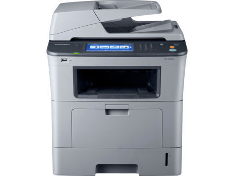 Samsung SCX-5835NX Laser Multifunction Printer