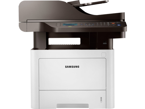 Samsung ProXpress SL-M3875 Laser Multifunction Printer series