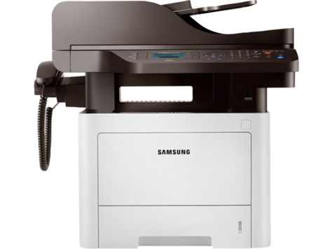 Samsung ProXpress SL-M4075 Laser Multifunction Printer series