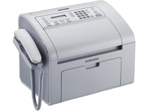 Samsung SF-761 Laser Multifunction Printer series
