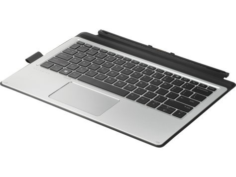 HP Elite x2 1012 G2 med Collaboration-tastatur