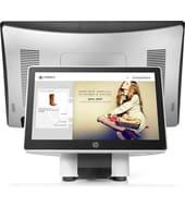 """Сенсорный ЖК-монитор для розничной торговли HP L7010t, 10,1"""""""
