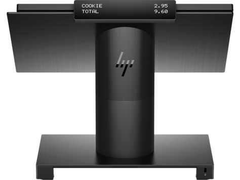 Systém All-in-One HP Engage One, model 141