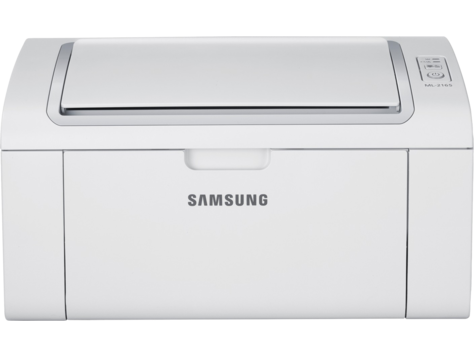 Samsung ML-2166 Laser Printer series