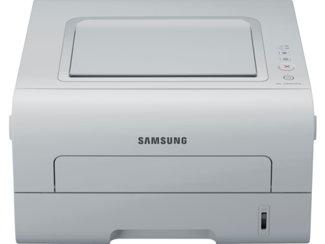 Samsung ML-2950 Laser Printer series