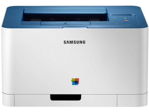 Samsung CLP-363 Color Laser Printer series