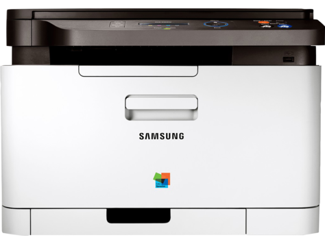Samsung CLX-3305 Color Laser Multifunction Printer series